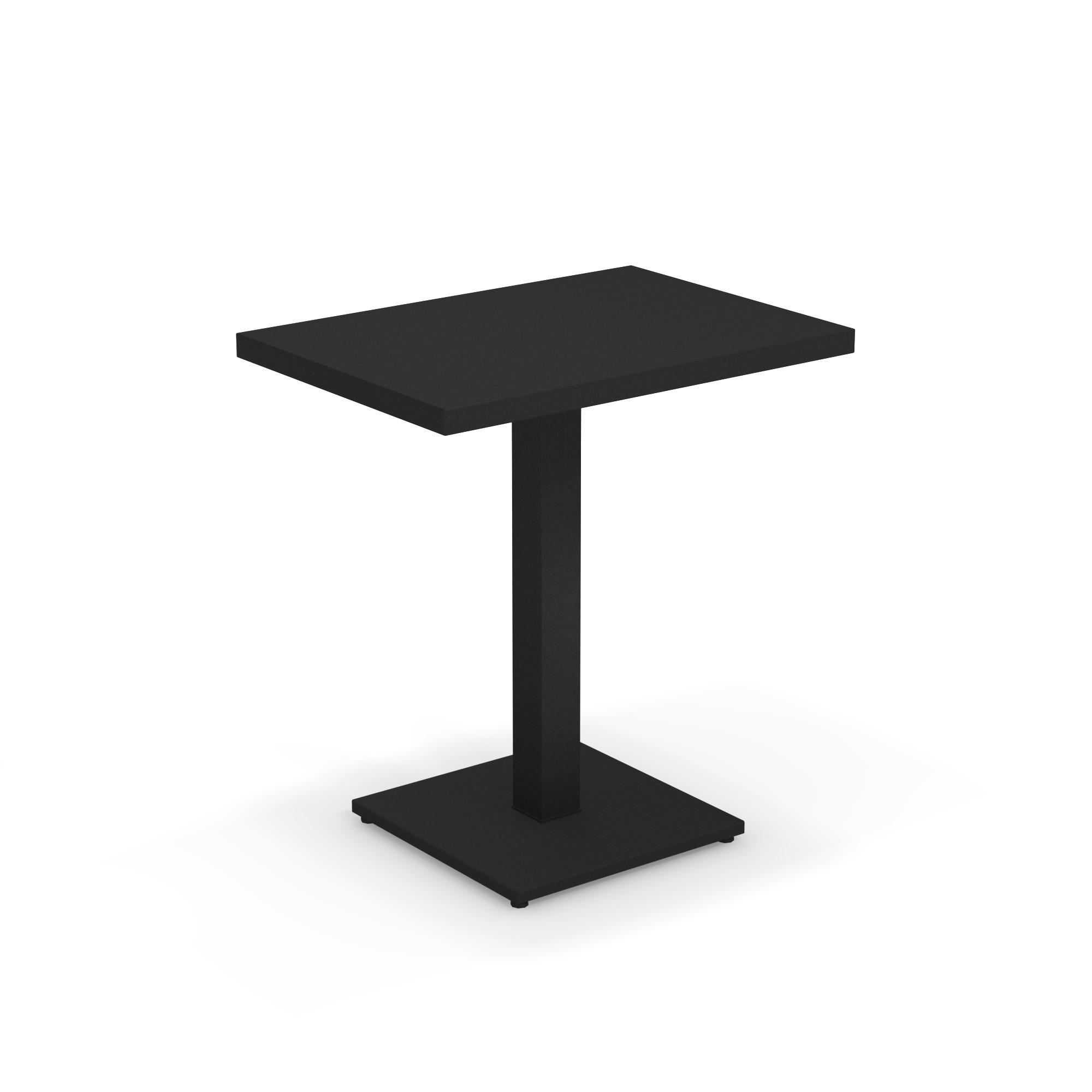 Round Tavolo Allungabile Emu.Round Tavolo Rettangolare 70x50 Cod 476 Emu Store Outlet