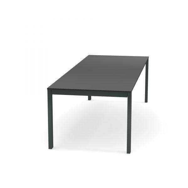 Emu Piano Tavolo Allungabile.Round Tavolo Allungabile Piano In Hpl 160 54 54x100 Cod 480