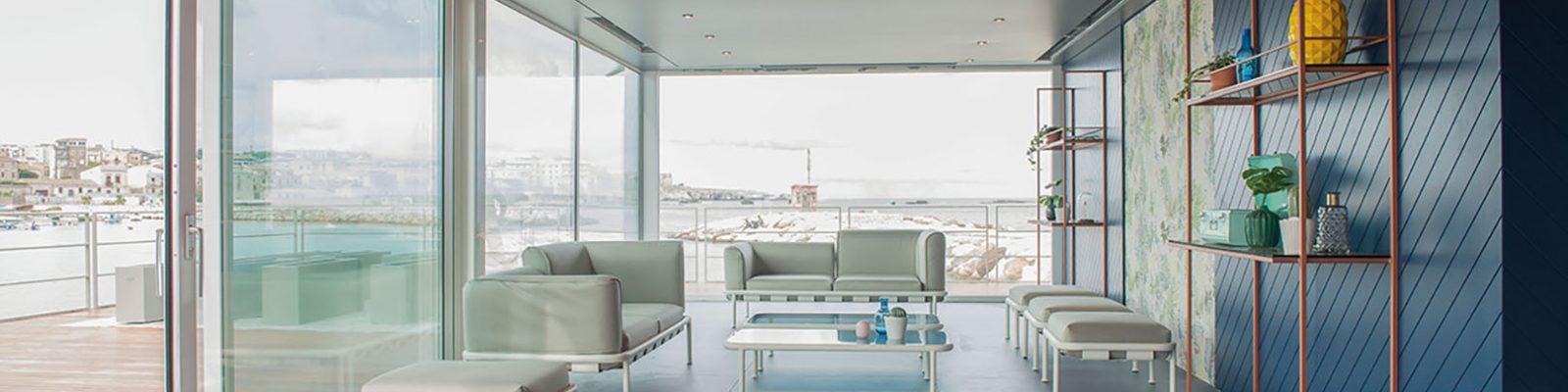 Emu Outlet Marsciano. Marsciano (PG) . Arredo e progettazione per esterni,giardini e piscine,forniture per Hotel, Bar e Ristoranti.